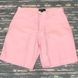 🔥 Polo by Ralph Lauren men's 34 pink shorts